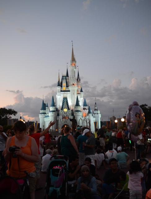Radio Disney uses its stations to promote Disney theme parks as well as Walt Disney Records and Disney Channel stars, company TV shows and online, game and film properties.
