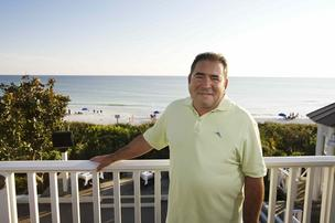 Central Florida is set to be featured on the foodie TV scene on Jan. 6, as celebrity chef Emeril Lagasse debuts his new show, Emeril's Florida, on the Cooking Channel.