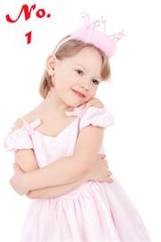 Princess is the No. 1 most popular children's Halloween costume this year, according to NRF.