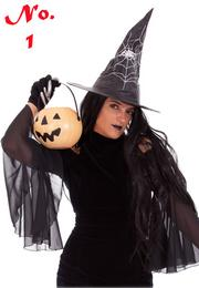 Pirate is the No. 3 most popular adult Halloween costume this year, according to NRF.