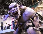 IAAPA shows the business side of fun