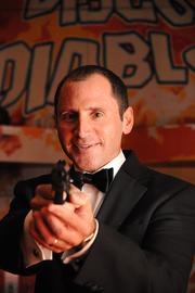 "Sal A. ""Joe"" Nunziata, chairman and co-CEO, FBC Mortgage LLCFavorite James Bond movie: Live and Let DieFavorite Bond girl: Denise RichardsFavorite James Bond actor: Roger MooreMy dream exotic sports car: Lamborghini Aventador JMy favorite alcoholic drink: Crown and Diet CokeMost exotic place I've been: Mykonos, GreeceFavorite casino game: Craps"