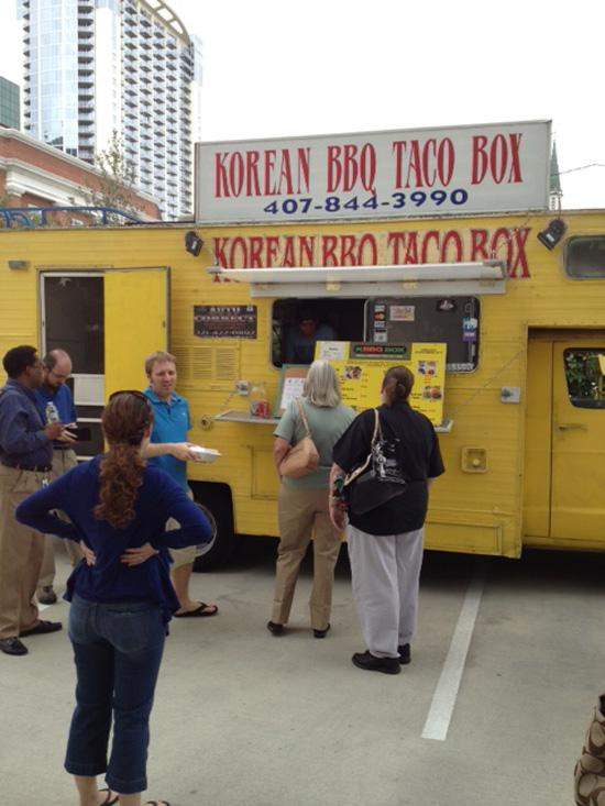 Two of the three KBBQ trucks have moved with their operators to South Florida and Virginia.