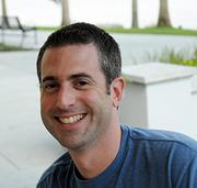 "Matt Pavone, owner of Audibel Hearing Center""We need more restaurants and bars that serve good food."""