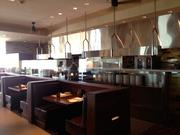 Part of McCoy's Bar & Grill's $1.5 million in renovations included opening a previously closed kitchen to diners.