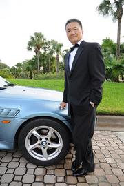 Paul Tang, vice president and managing director, Hyatt Regency Grand CypressFavorite James Bond movie: Dr. NoFavorite Bond girl: Ursula AndressMy favorite James Bond actor: Sean ConneryMy dream exotic sports car: Porsche 911 Turbo CabrioletMy favorite alcoholic drink: Cabernet SauvignonMost exotic place I've been: Rarotonga, Cook IslandsFavorite casino game: Blackjack