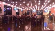 Inside Orlando's newest barbecue joint, Red's Ranch BBQ Smokehouse, at 2503 S. Kirkman Rd.