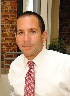 Rob Nunziata, Co-CEO/President of FBC Mortgage LLC