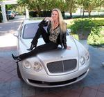 Jackie Siegel looks forward to reality show after 'Queen of Versailles' legal battle