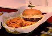 Mmmmmmm, Krusty burger