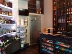 The Fifth turns front retail counter into part-time bar
