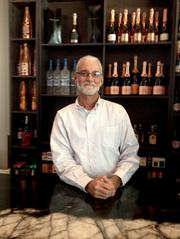Tim Weaver, who used to manage the Plaza Market on Orange Avenue, is now a manager at The Fifth restaurant and lounge.