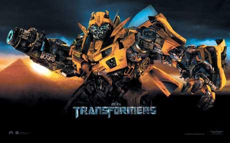 Universal Orlando will be making a major announcement later this evening that could be related to Transformers.