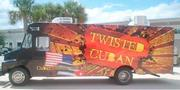 Central Florida's Food Truck Bazaar will be bring the Twisted Cuban and other food trucks to Full Sail University, its newest stop, on July 29.