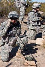 Army certifies Harris tactical handheld radio