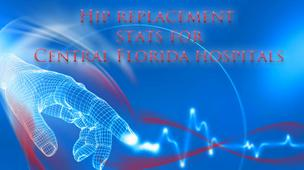 Slideshow: See which Central Florida hospital is best for hip replacements