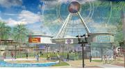 I-Drive Live's Orlando Eye is set to open in spring 2014, while Madame Tussauds and Sea Life aquarium is set to open in 2015.