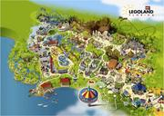 March 23, 2010: Gov. Charlie Crist and the Florida Cabinet approved the use of state lands that will allow Merlin Entertainments Group to build a Legoland theme park on 150 acres of land at Cypress Gardens. Read the story here.