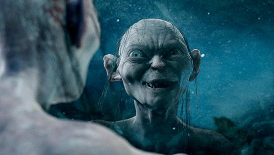 Rumor has it Universal is close to closing in on rights of the Lord of the Rings franchise.