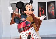"Mickey Mouse in space?Disney shook the nerd world when it announced a $4.05 billion deal to acquire Lucasfilm Ltd., the owner of the uber-popular Star Wars movie franchise. The theme park giant also announced it would release a new set of movies within the next couple of years. It also said there is ""ample opportunity"" for the Star Wars brand to be further integrated into the Disney parks. Read more here."