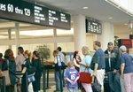 U.S. Customs delay tab could reach $95B: report