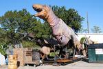 Creature Features: A visit to Florida Creative Industries