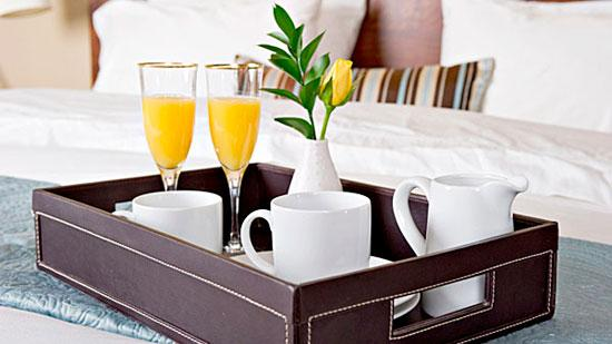 Orlando's hotel industry experienced a slight drop in business for the month of September, but the year so far as been solid, said Smith Travel Research.