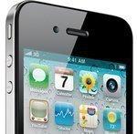 Apple unveils iPhone 4S