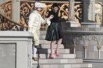 Special guests, Disney execs headline Fantasyland grand opening