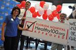 Chick-fil-A, Florida Hospital, Orlando Magic promote healthy eating
