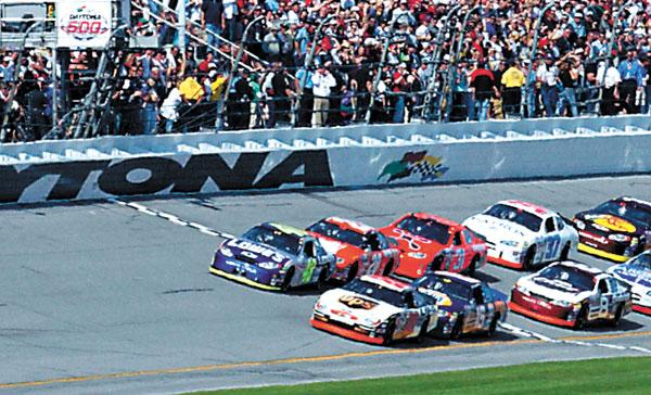 International Speedway Corp. owns and/or operates 13 of the nation's major motorsports entertainment facilities.