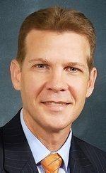 Gardiner tapped as Senate majority leader