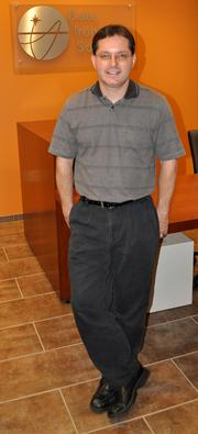 Allen Ibaugh, Data Transfer Solutions LLC