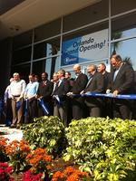 Amcor opens new plant in Orlando, brings 29 new jobs