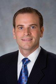 Nathan Balint, Akerman Senterfitt