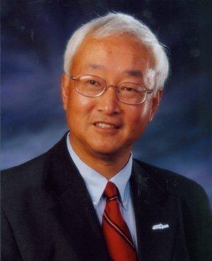 C.T. Hsu, president of C.T. Hsu + Associates, PA.