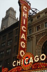 Chicago was No. 4 on Young Entrepreneurs Council's list of the best places to start a new company.