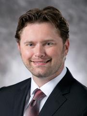 Christopher Geiger, Lockheed Martin Inc./Global Training & Logistics