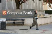 No. 4: Compass Bank this year has made 31 loans totaling $3 million to small businesses in Florida via SBA programs.