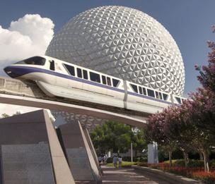 Walt Disney World is now offering free wi-fi service at Epcot.