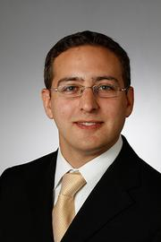 Bret Felberg of Colliers International Central Florida.