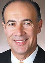 Local leaders weigh in on new Visit Orlando CEO <strong>George</strong> Armando Aguel