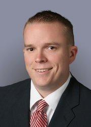 Justin Greider, Crossman & Co.