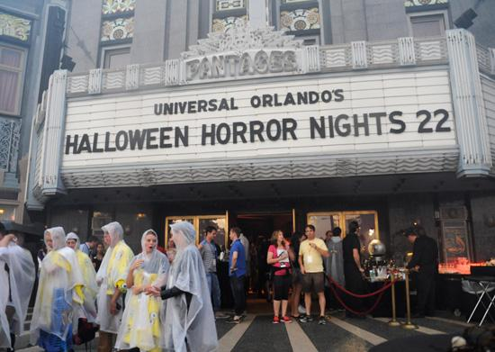 Central Florida has several Halloween-themed events ranging from safe for young kids to those that can bring chills to even the bravest theme park-goer, like Universal Orlando's Halloween Horror Nights.