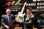 Hard Rock No. 1 on Market Metrix Hospitality Index