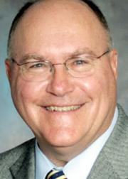 Randall W. Hartley, Nemours Children's Hospital