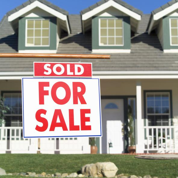 Single-family home and condo sales in the Bay State rose in September.