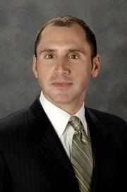 Joe Nunziata, FBC Mortgage LLC