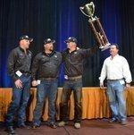 KUA linemen win national rodeo