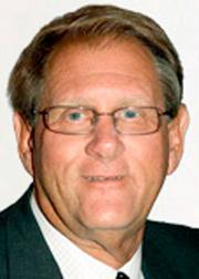 Walter Ketcham, Grower Ketcham